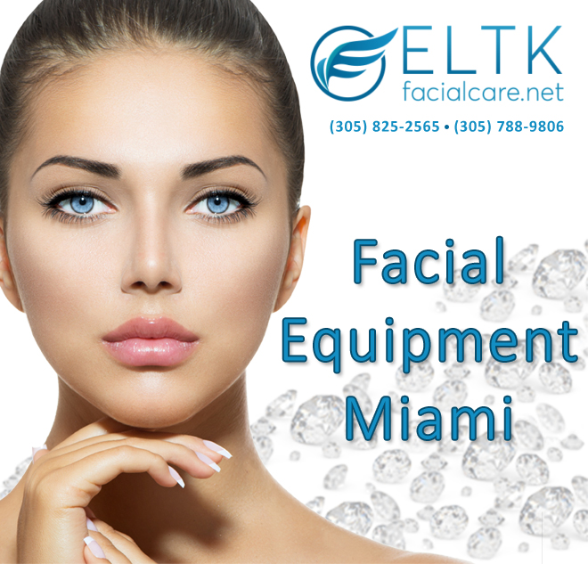 Facial Equipment Miami